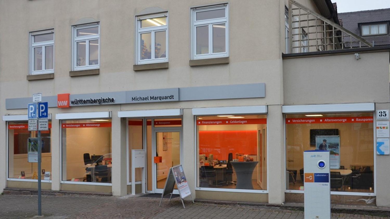 Michael Marquardt Stuttgart Wurttembergische Versicherung