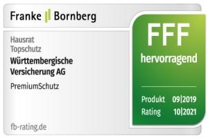 Hausratversicherung Wurttembergische Versicherung
